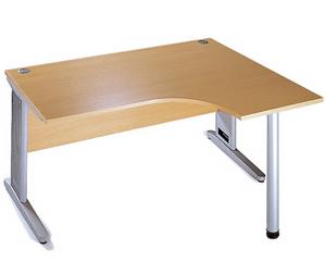 how to make a tall desk ergonomical