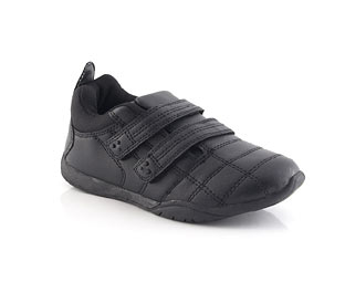 Priceless Double Velcro Trainer - Infant