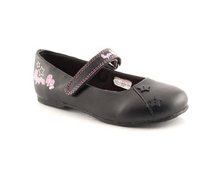 Peppa Pig Velcro Casual Shoe - Nursery