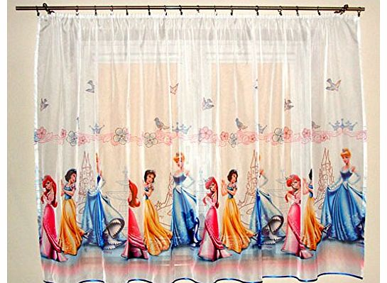 Disney Curtains And Blinds