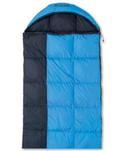 Pro Action Cowl Down 600gsm Sleeping Bag