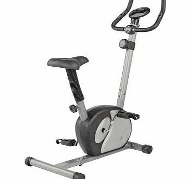 pro fitness exercise bike manual