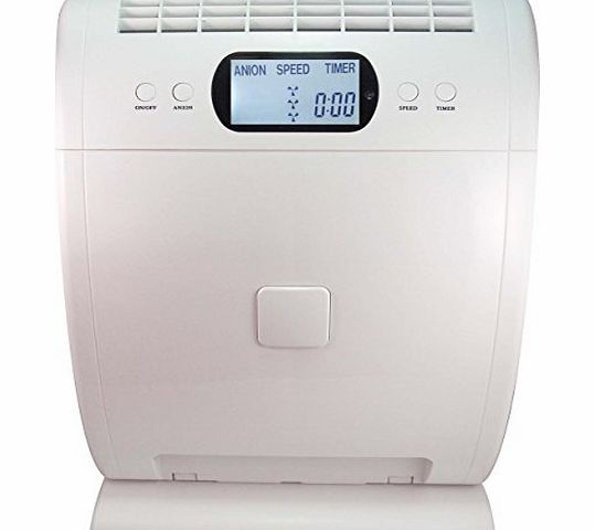 Pro-Kleen Special Offer Advanced Remote Control Hepa Air Purifier + Ioniser + Timer product image
