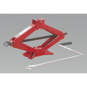 Scissor Jack This is a tool that every car should never be without. Its made from high grade steel a - CLICK FOR MORE INFORMATION