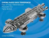 Product Enterprise Eagle Transporter (Orange) product image