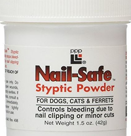 Professional Pet Products Styptic Powder, 42 g