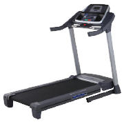 Featuring an iFit SD reader, the Proform 9.0 700 ZLT treadmill gives you goal focused and ability specific workouts designed for you by personal trainers.    Utilising the 16 pre-programmed workouts, this treadmill keeps you motivated to improve tone - CLICK FOR MORE INFORMATION