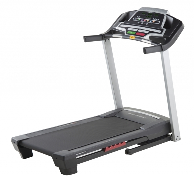 Proform Running Machines And Treadmills