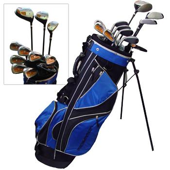 golf clubs online: