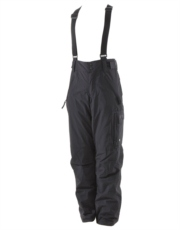 Protest Boys Denys 12 Pant - True Black product image