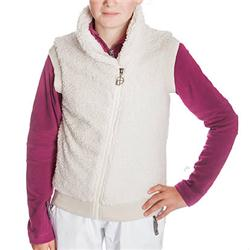 Protest Girls Sharon Jr Gilet - Ivory product image