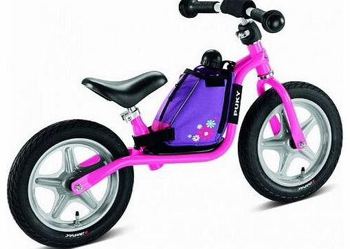 9702 Balance Bike Bag with Carrying Strap (Lovely Pink) (without Bike)