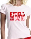 Grease T-shirt Rydell High by Dead Fresh