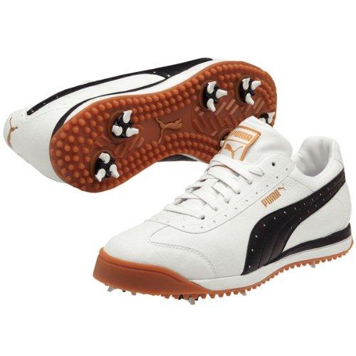 Puma Clyde Golf Shoes Uk