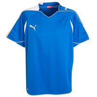 Puma Power 1 IT Performance T-Shirt - Royal/Gold. product image