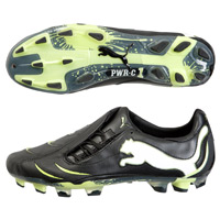 Puma PWR-C 1.10 Firm Ground Football Boots - product image