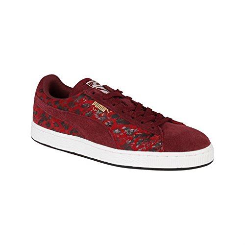 puma womens ladies suede classic trainers sport shoes