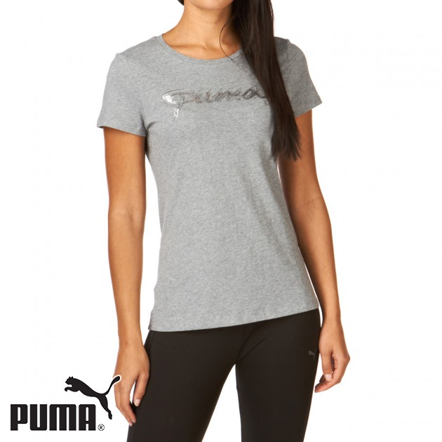 Womens Crew Neck Tee Shirts