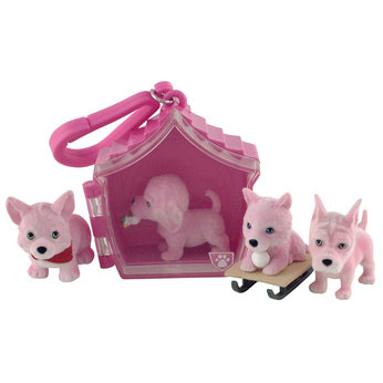 Pocket Puppies on Puppy In My Pocket Pink Puppies 4 Pack Jpg