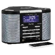 compare prices of dab radio alarm clocks read dab radio alarm clock reviews buy online. Black Bedroom Furniture Sets. Home Design Ideas