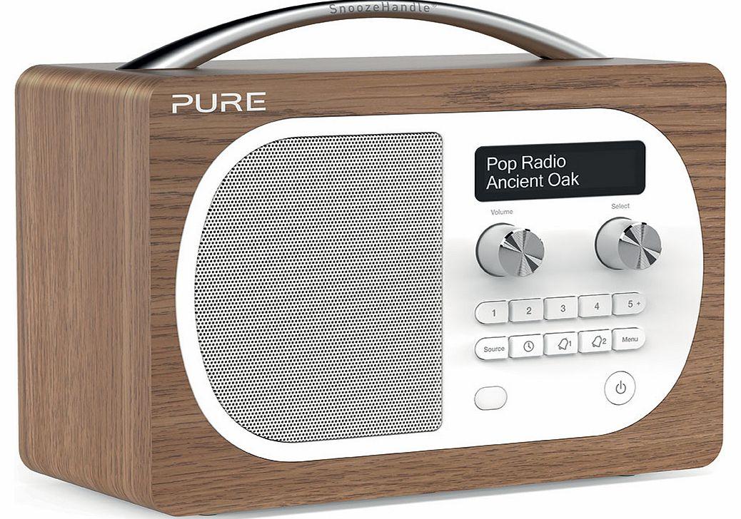 Polaroid Digital Radios