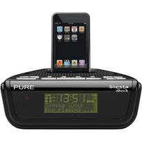 Clock Radio - CLICK FOR MORE INFORMATION