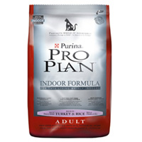 Purina Pro Plan Adult Cat - Housecat (3kg) product image