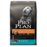 Purina Pro Plan Puppy - Chicken & Rice (14kg) product image