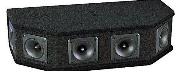 Pyle-Pro PAHT6 Six Way Piezzo DJ Tweeter System product image