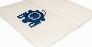 Qualtex Dust Bags For Miele Cat amp; Dog TT Vacuum Cleaners Pack of 10