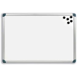 Quartet Drywipe Board Select Magnetic Coated