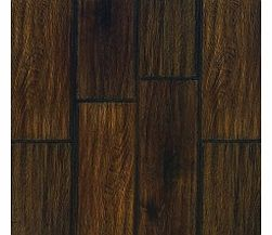 Step Country Dark Varnished Oak