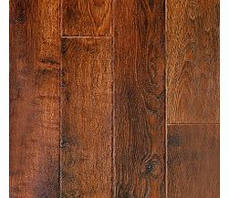 Step Country Oak Colonial
