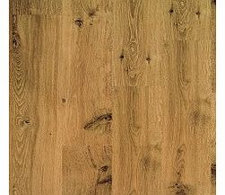 Step Eligna Vintage Oak Natural Varnish