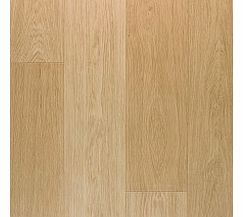 Step Largo White Varnished Oak