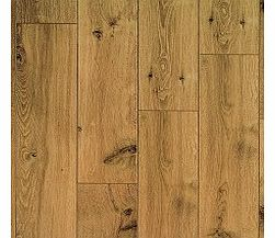 Step Perspective 2V Vintage Oak Natural