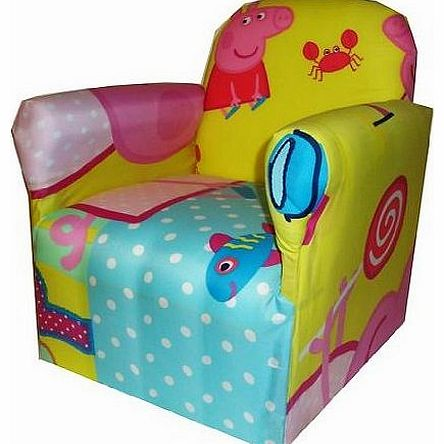 Peppa Pig Childrens Furniture