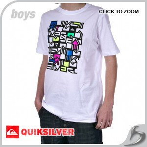 Amazon.com: quicksilver t-shirt: Clothing, Shoes & Jewelry