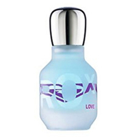 Quicksilver Roxy Love 50ml Eau de Toilette Spray - Roxy Perfume by Quicksilver A fruity floral scent created by perfumer Antoine Maisondieu and launched in 2007 it includes notes of citrus red fruits magnolia violet lily of the valley frangipani ylan - CLICK FOR MORE INFORMATION