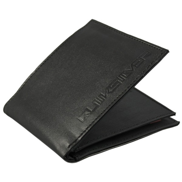Quiksilver Black All I Need Wallet by product image