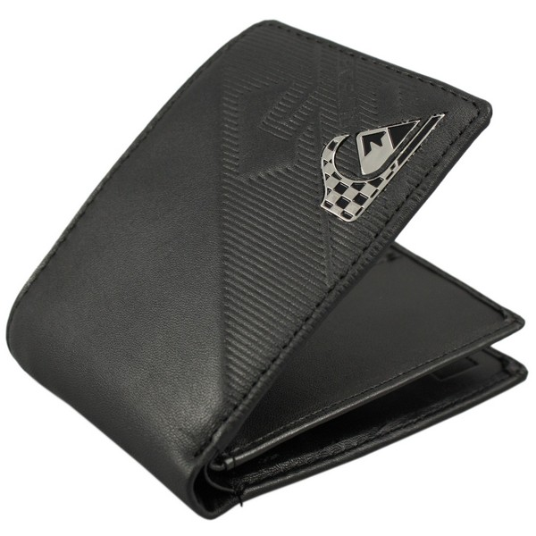 Quiksilver Black Silent Sound Wallet by product image