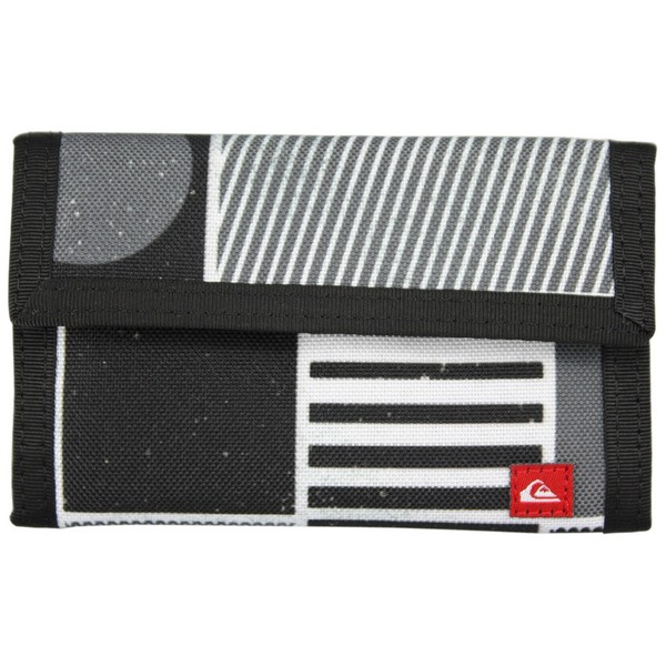 Quiksilver Black Video Tape Wallet by product image