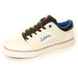 The Quiksilver Boys Little Route 2 Shoes are available in White/Grey/Blue. The Main Features include:- Embroidered Quiksilver Logos Synthetic Suede Nubuck Or Soft Action Leather Upper Flexible Vulcanized Construction Soft Multi Directional Rubber Out - CLICK FOR MORE INFORMATION