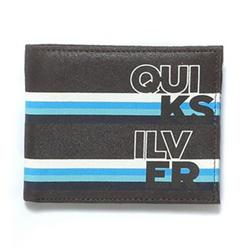 quiksilver My Lucky Day Leather Wallet - Chocolate product image