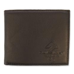 quiksilver Salvation Leather Wallet - Black product image