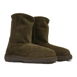 Strider Boots - Brown