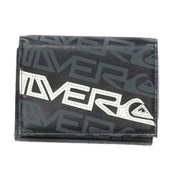 quiksilver The Third Eye Wallet - Black product image