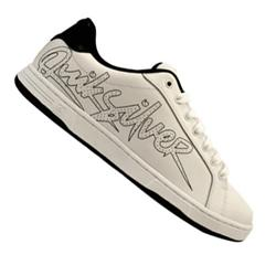 Topic II Action Skate Shoes - White