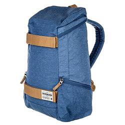 The Quiksilver Ublo Laptop Rucksack is available in Pacific. 82% Polyester 18% Cotton 1 Zipped Main Compartment With Laptop Pocket 1 Zipped Top Pocket 2 Zipped Side Pockets Carry Handle. - CLICK FOR MORE INFORMATION