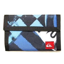 Video Tape Wallet - Azul